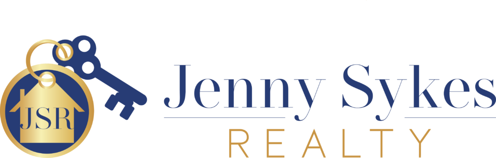 Jenny Sykes Realty Logo